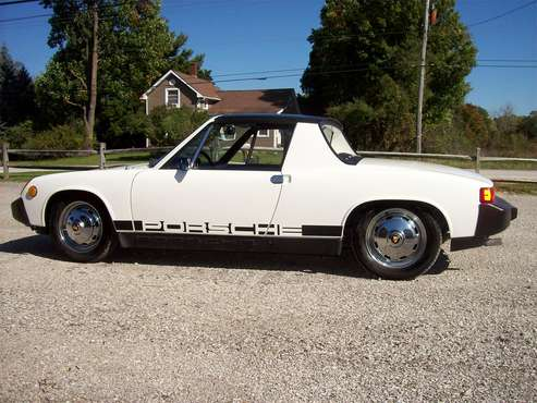 1975 Porsche 914 for sale in Medina, OH