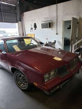 1981 Cutlass Supreme for sale in Marrero, LA