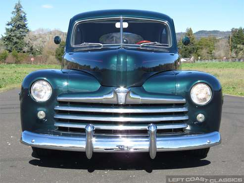 1948 Ford Deluxe for sale in Sonoma, CA