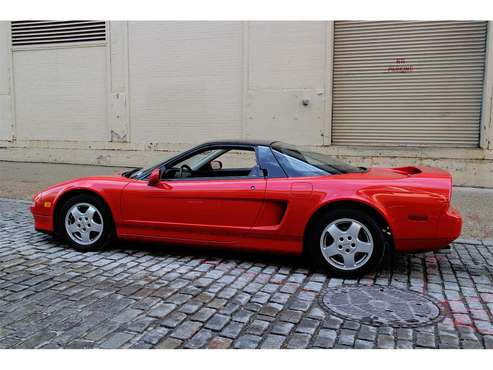1991 Acura NSX for sale in NEW YORK, NY