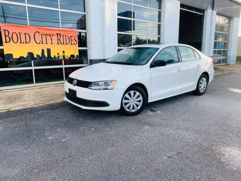 2013 Volkswagen Jetta - cars & trucks - by dealer - vehicle... for sale in Jacksonville, FL
