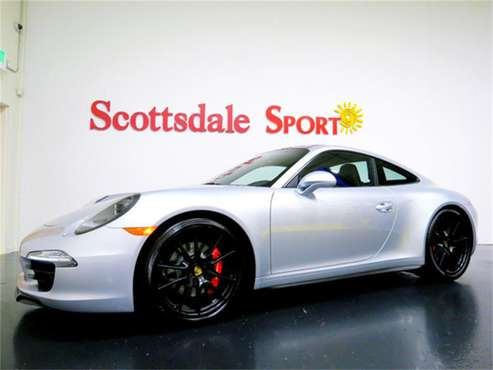 2016 Porsche 911 Carrera 4S for sale in Burlingame, CA