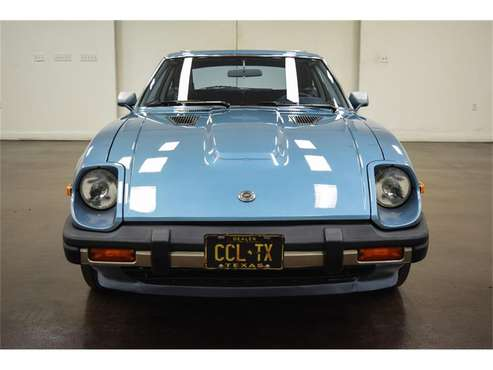 1980 Datsun 280ZX for sale in Sherman, TX
