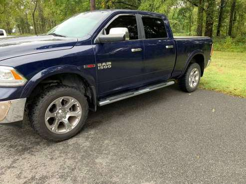 2015 Ram 1500 Ecodiesel for sale in Barksdale AFB, LA