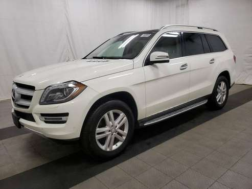 2013 Mercedes-Benz GL450 * 92K | CLEAN TITLE | WHOLESALE | BANK REPO for sale in Davie, FL