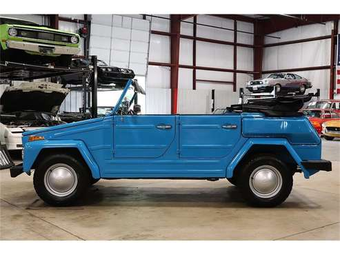 1973 Volkswagen Thing for sale in Kentwood, MI