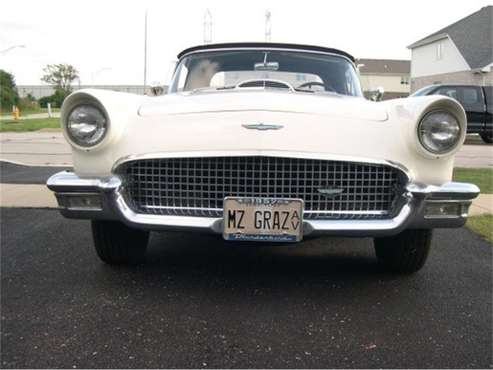 1957 Ford Thunderbird for sale in Addison, IL