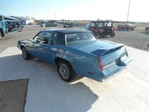 1986 Oldsmobile Cutlass for sale in Staunton, IL