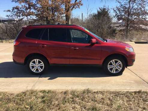 *SALE*2010 HYUNDAI SANTA FE SE *AWD* - cars & trucks - by dealer -... for sale in Troy, MO