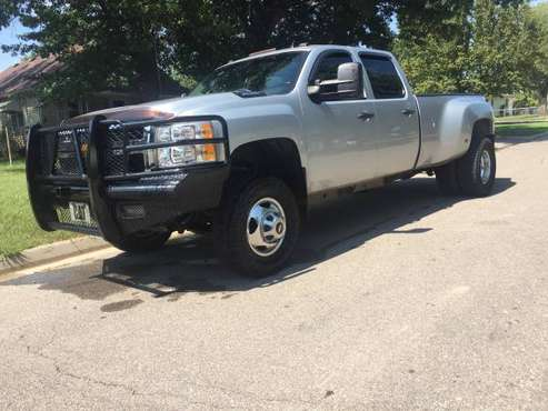 2013 Chevy Silverado 3500hd for sale in El Dorado, KS