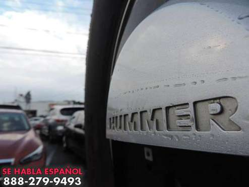2006 HUMMER H2 limousine SUV for sale in Inwood, NY