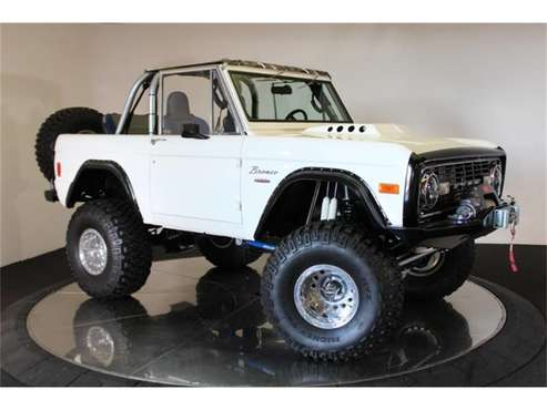 1973 Ford Bronco for sale in Anaheim, CA
