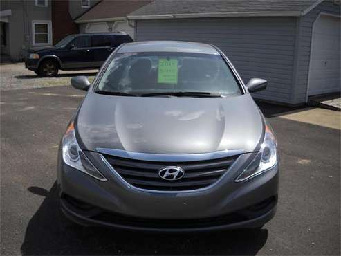 2014 Hyundai Sonata for sale in Ashland, OH