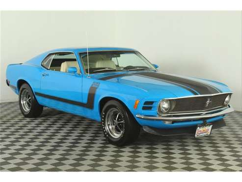 1970 Ford Mustang for sale in Elyria, OH