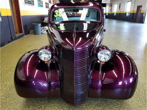 1938 Chevrolet Master for sale in Mankato, MN
