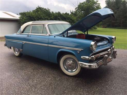 1954 Ford Skyliner for sale in Milford, OH