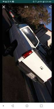 1997 chevy work truck for sale in Palmdale, CA
