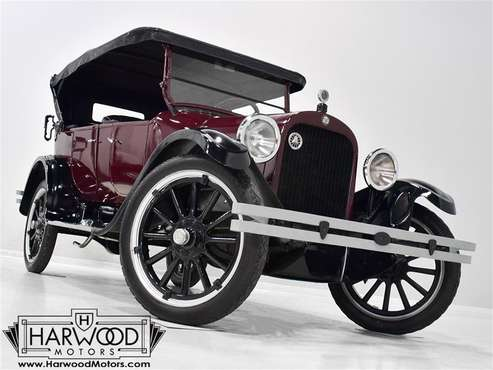 1923 Dodge Brothers Touring for sale in Macedonia, OH