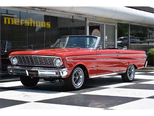 1964 Ford Falcon for sale in Springfield, OH