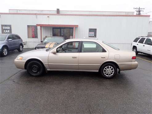 1999 Toyota Camry for sale in Tacoma, WA