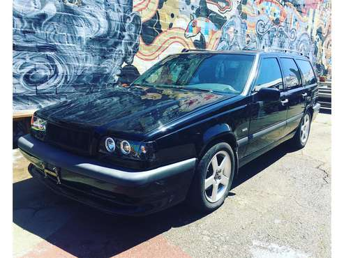 1996 Volvo 850 for sale in Oakland, CA