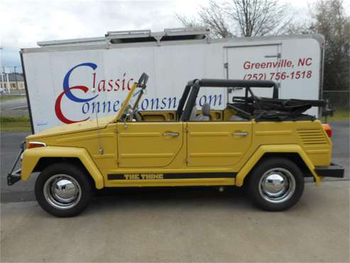 1973 Volkswagen Thing for sale in Greenville, NC