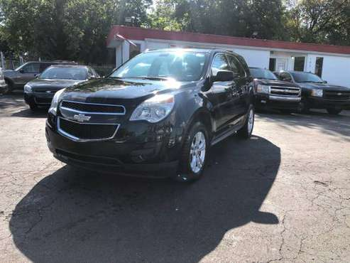 2011 chevy Equinox for sale in Pontiac, MI