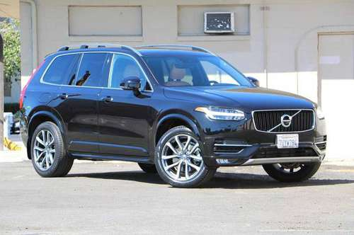 2017 Volvo XC90 T6 Momentum 4D Sport Utility for sale in Redwood City, CA