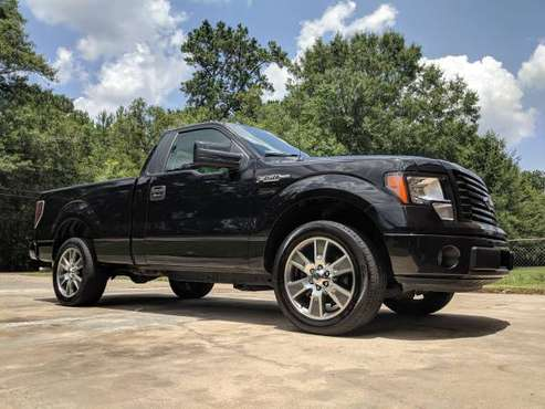 2014 Ford F-150 STX for sale in Hammond, LA