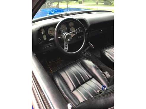 1979 Chevrolet Camaro for sale in Cadillac, MI