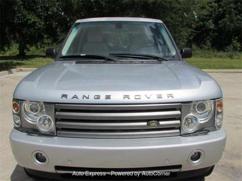 2004 Land Rover Range Rover for sale in Orlando, FL