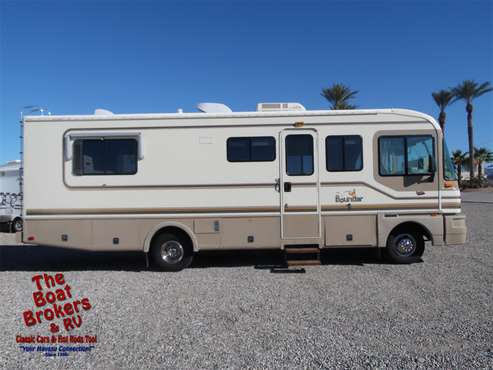 1996 Fleetwood Bounder for sale in Lake Havasu, AZ