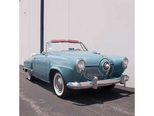1951 Studebaker Champion Regal Deluxe for sale in St. Louis, MO