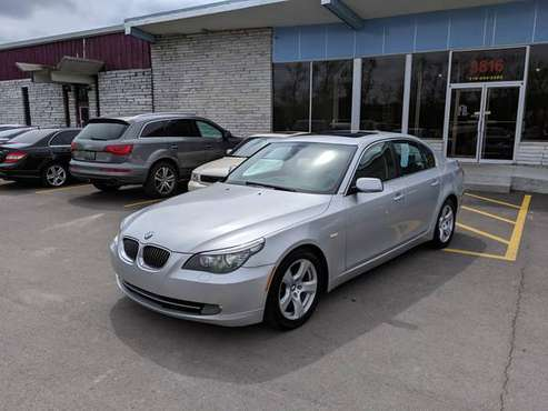 2008 BMW 535i for sale in Evansdale, IA