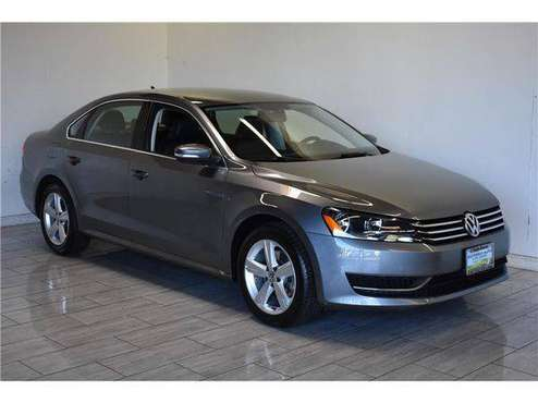 2015 Volkswagen Passat 1.8T Sport Sedan 4D - GOOD/BAD/NO CREDIT OK! for sale in Escondido, CA