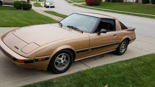 1983 Mazda RX-7 for sale in Indianapolis, IN
