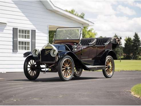 1913 Jackson Automobile Company Olympic for sale in Auburn, IN