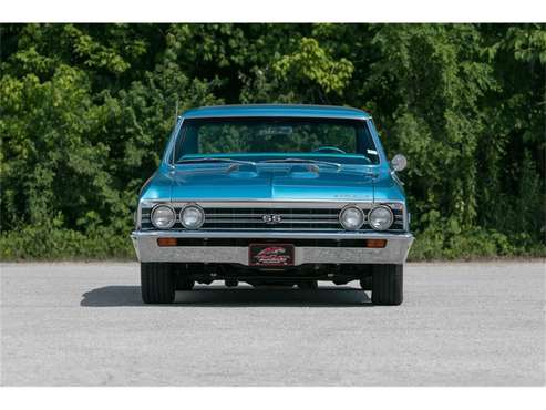 1967 Chevrolet Chevelle for sale in St. Charles, MO