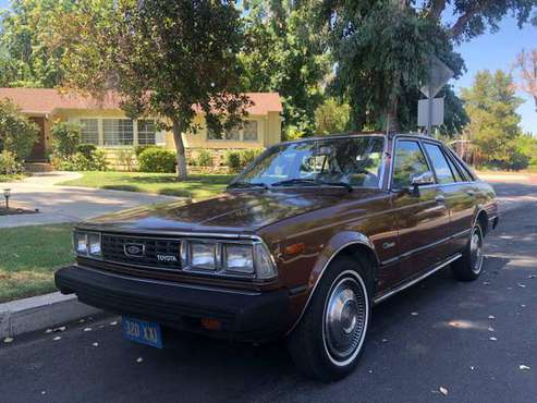1979 Toyota Corona for sale in Woodland Hills, CA