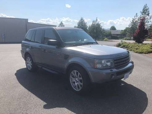 2007 Rangerover HSE Sport for sale in Grants Pass, OR