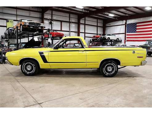 1968 Ford Ranchero for sale in Kentwood, MI