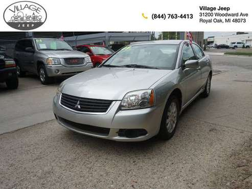 2009 Mitsubishi Galant - Call for sale in Royal Oak, MI