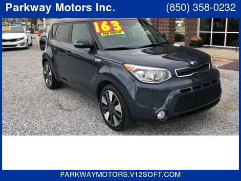 2014 Kia Soul ! *Low MIleage !!!* for sale in Panama City, FL