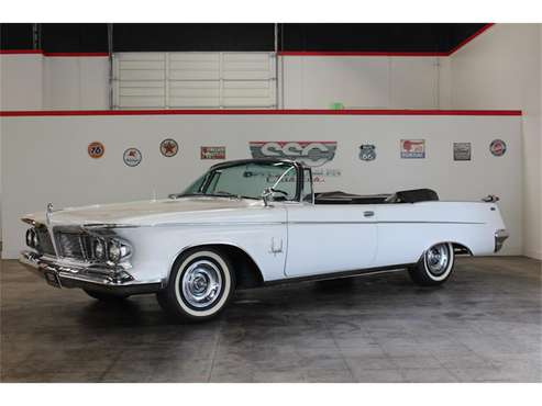1962 Chrysler Imperial for sale in Fairfield, CA