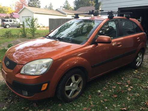 Kia Rio5 for sale in Whitehall, MI