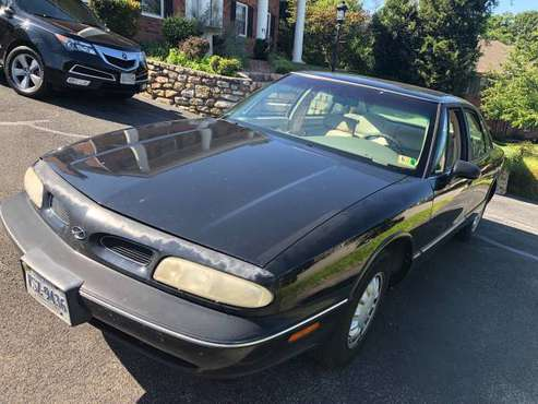 1998 Oldsmobile 88 for sale in Roanoke, VA