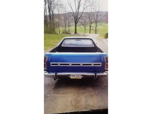 1975 Ford Ranchero for sale in West Pittston, PA