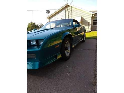 1991 Chevrolet Camaro for sale in Long Island, NY
