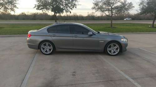 2011 BMW 535i for sale in Bryan, TX
