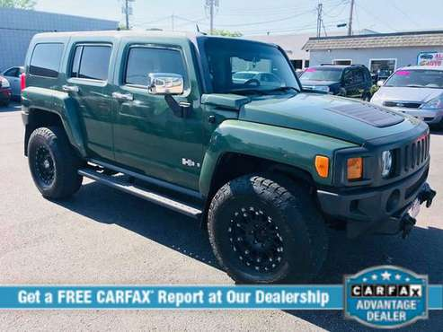 HUMMER H3 2006 CALL US NOW!!! ALAN'S AUTO SALES L for sale in Lincoln, NE